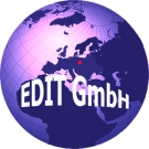 Edit GmbH Logo